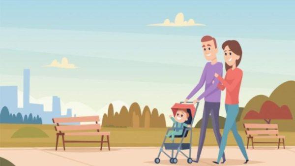 В Болгарии педиатры предлагают разрешить детям гулять в парках