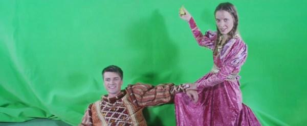 Ромео и Джульетта 21 - фильм, фото 13 - RusActors.Ru ...