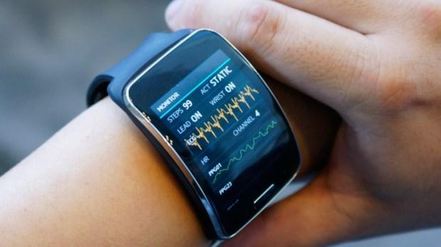 Samsung оснастит свои гаджеты российскими сенсорами для анализа здоровья
