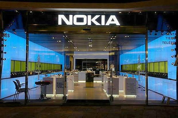 Телефоны Nokia стали самыми продаваемыми в истории