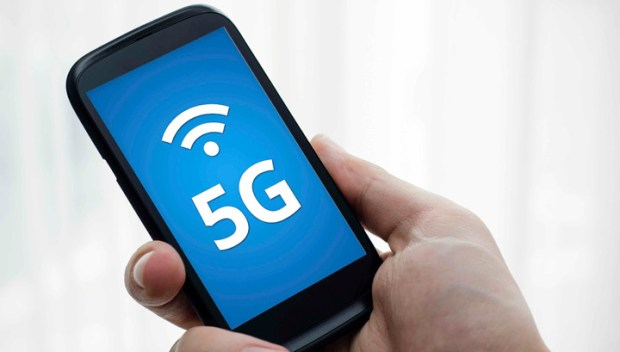 В конце 2019 года выйдет смартфон с поддержкой 5G от Huawei
