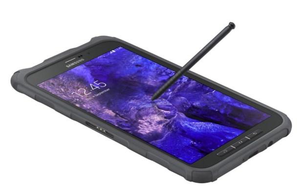 Samsung работает над защищенным планшетом Galaxy Tab Active 2