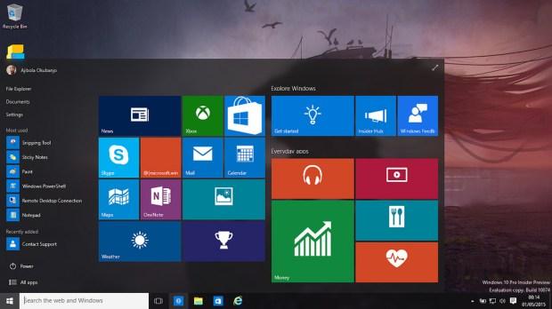 Хромбуки могут получить поддержку ОС Windows 10