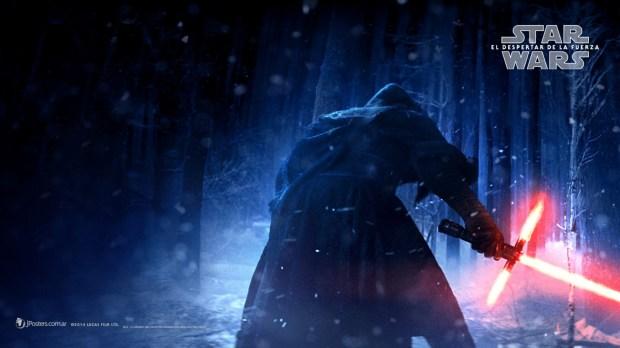 Новые Звездные войны собрали 100 млн долларов за месяц до премьеры