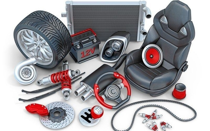 Parts For Cars >> Rosstandart Will Carry Out Controlled Purchases Of Spare