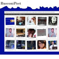 The Rusconi Post
