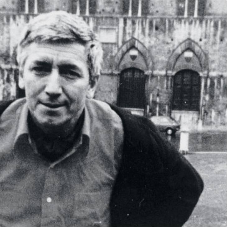 Болгарский диссидент Георгий Марков