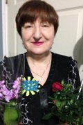 """mariya, 64, Колумбус - """"RusDate.us"""""""