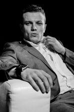 Алексей Суренский - актерская карьера, фото, биография ...