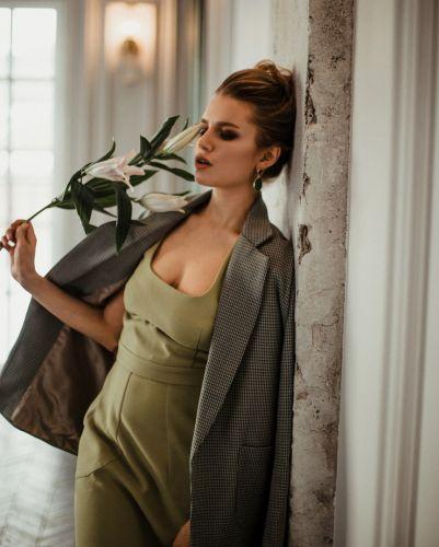 Дарья Мельникова - список Сериалов и фильмов актера, биография