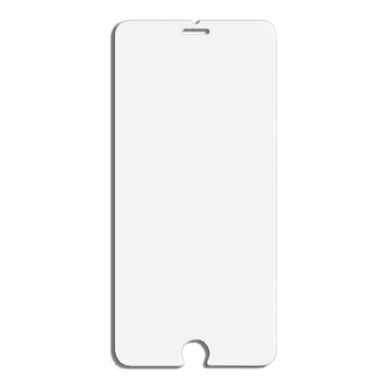 Soft Rubber Case For Iphone 6 6 Plus Tempered Glass Inc