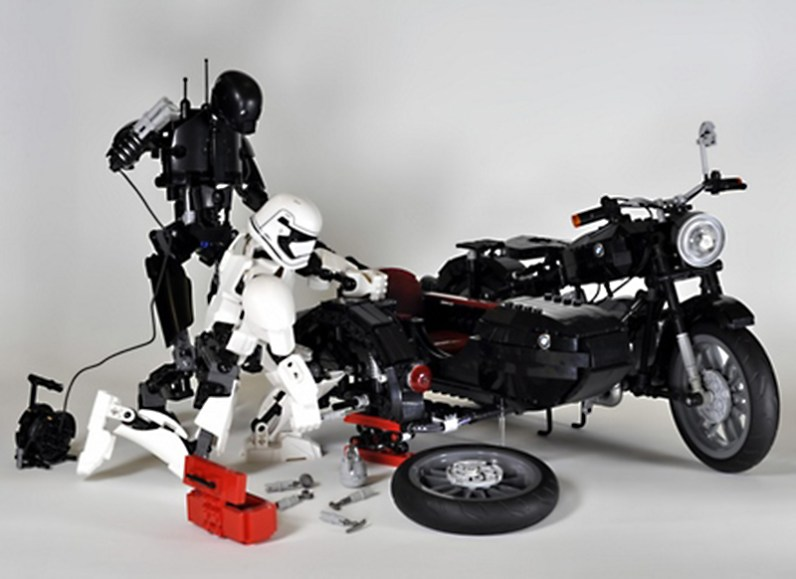 Quelle: LEGO Ideas - BMW R60/2 with Sidecar - maximecheng03