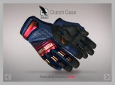 Specialist Gloves | Fade