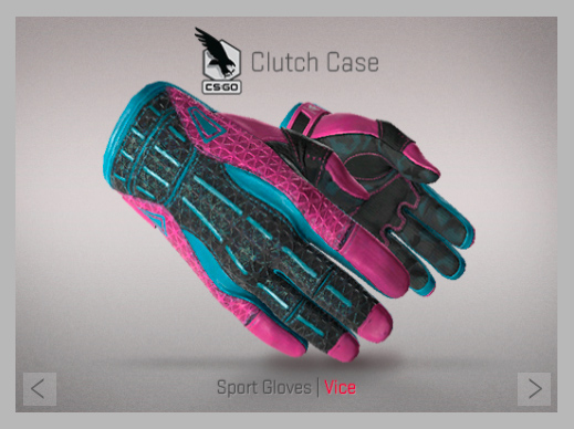 Sport Gloves | Vice