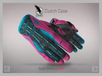 Sport Gloves | Vice
