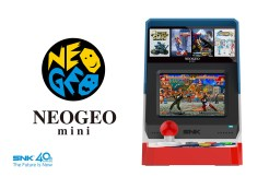 NEOGEO Mini (Import Version)