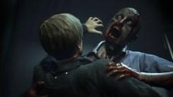 Hinter jeder Ecke könnte ein gefräßiger Zombie lauern.