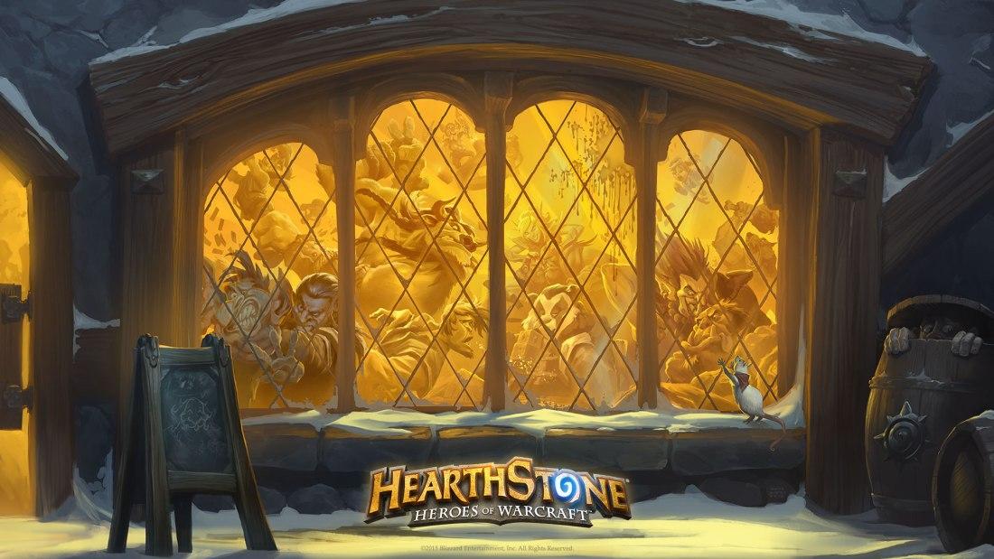 Hearthstone Tavern Brawl Wallpaper