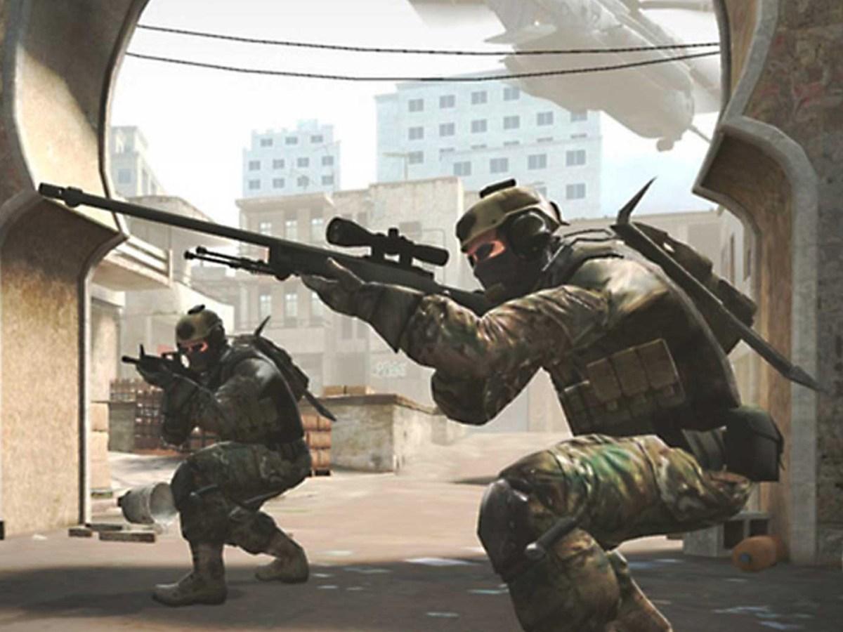 Quelle: Valve - Counter-Strike: Global Offensive - Artwork