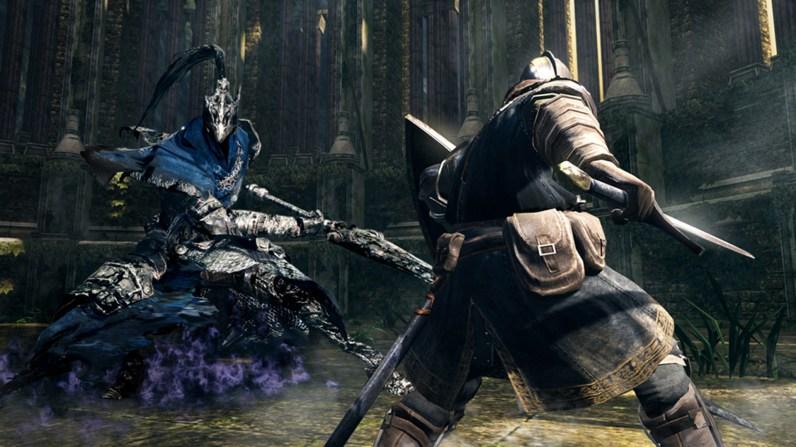 Dark Souls: Remastered - Artorias