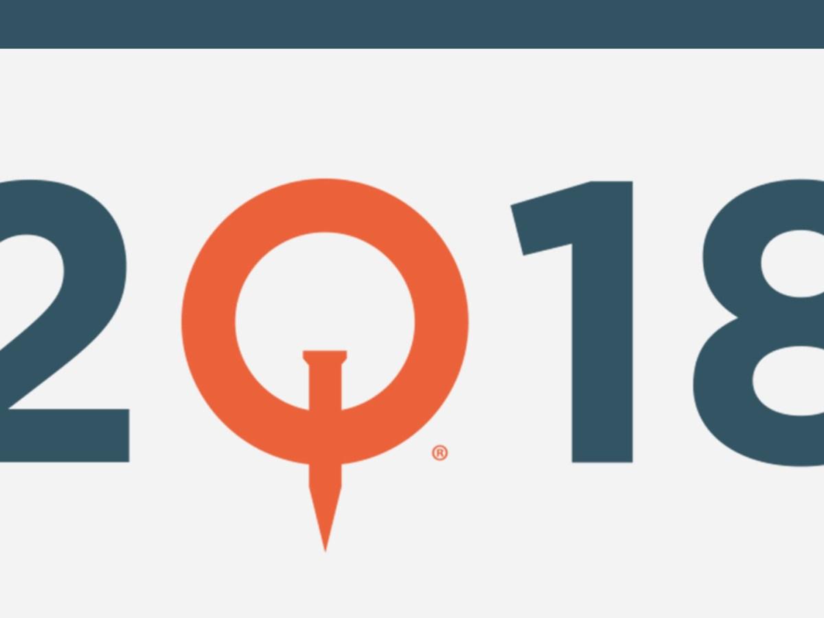 Quelle: bethesda.net - Logo: Quakecon 2018