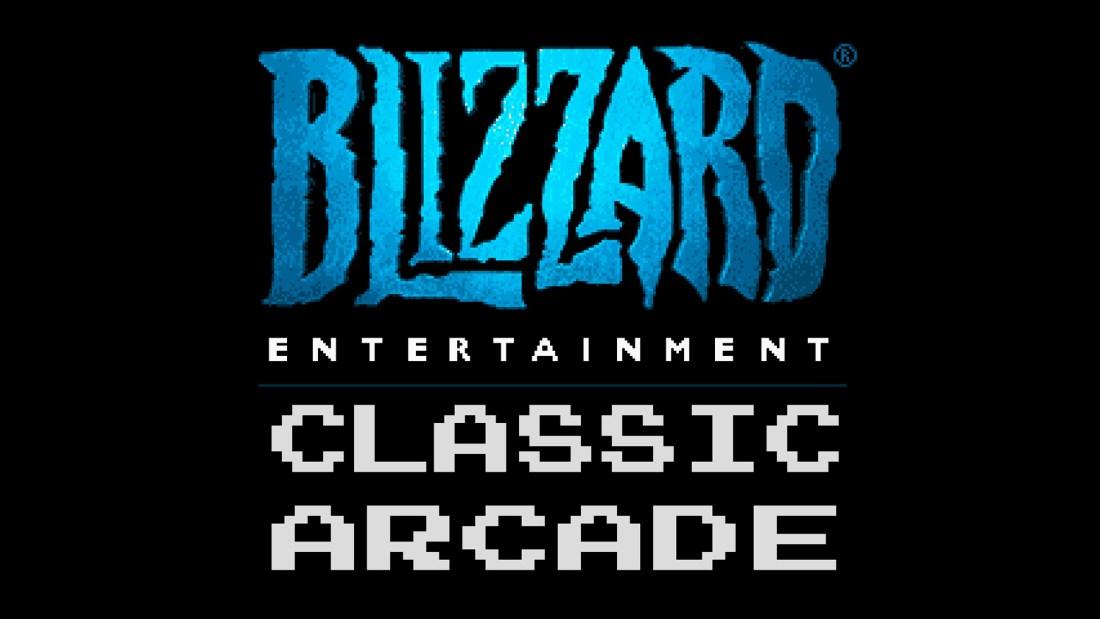 Blizzard Entertainment: Classic Arcade
