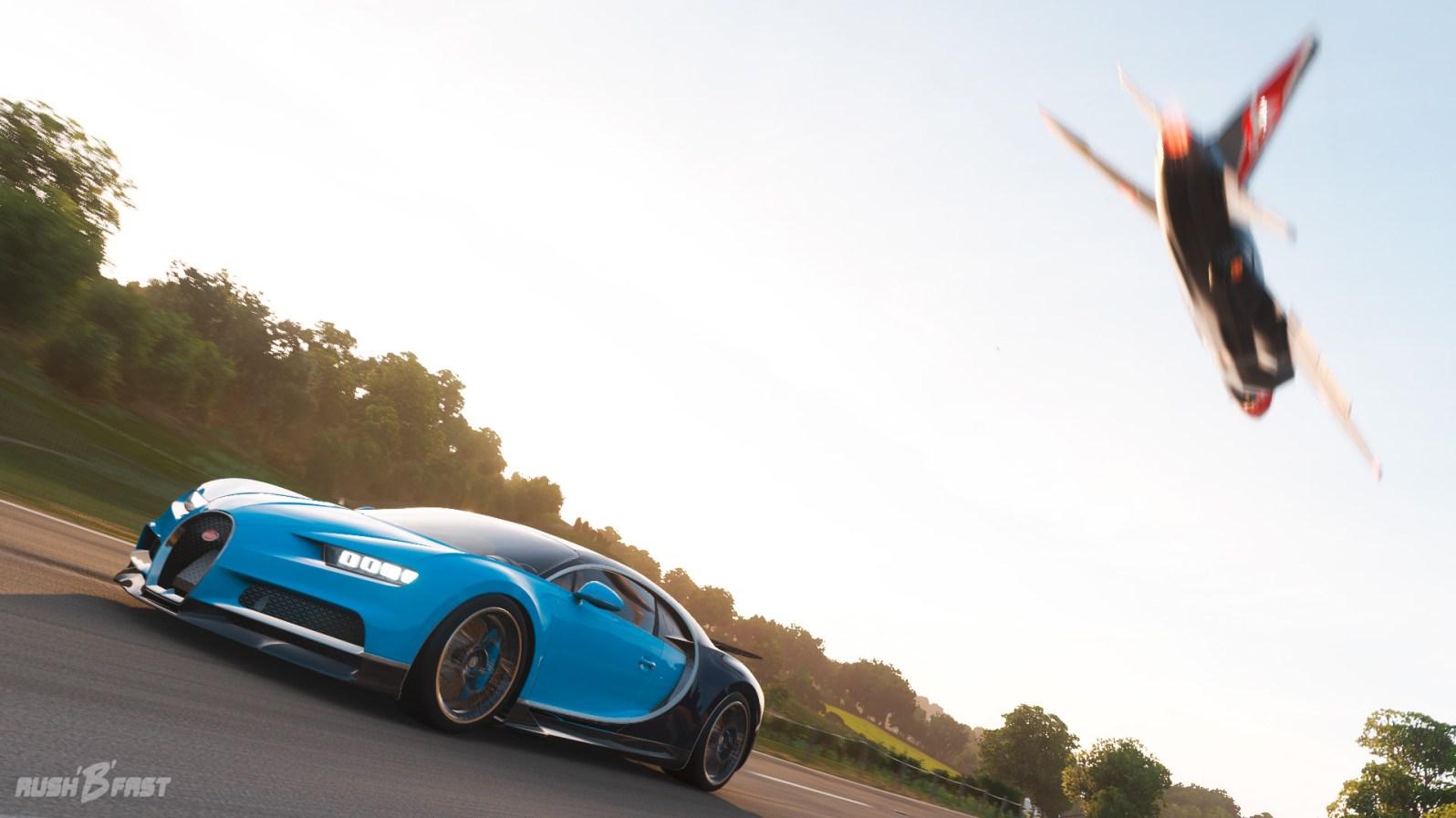 Forza Horizon 4 Demo