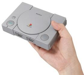 Quelle: www.sie.com - PlayStation Classic - Maßstab