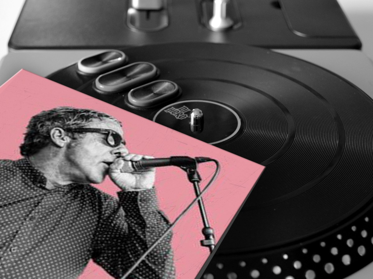 Soho Radio - Barry Ashworth's London Calling