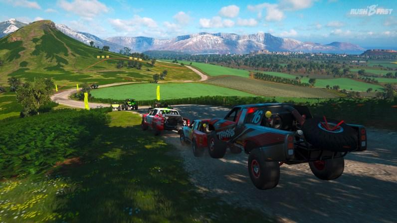 Forza Horizon 4 - Frühling
