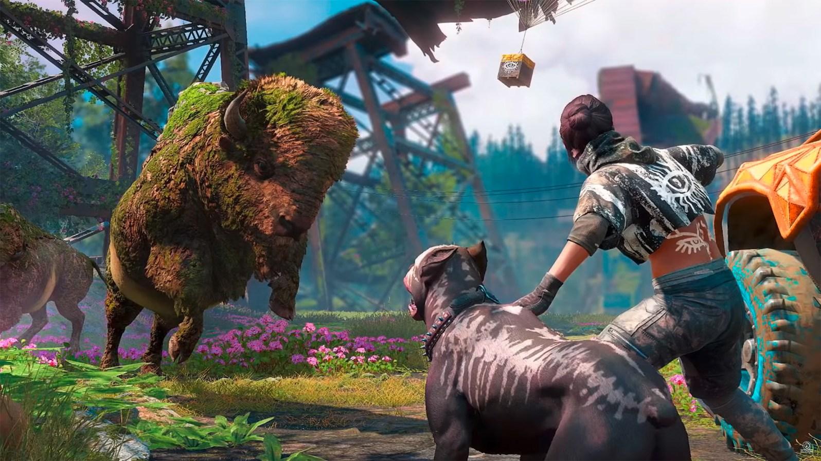 Quelle: store.ubi.com - Far Cry: New Dawn
