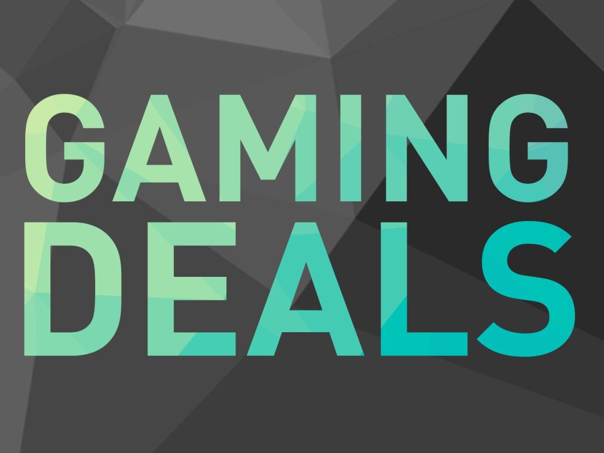 rush'B'fast Gaming Deals - Januar 2019