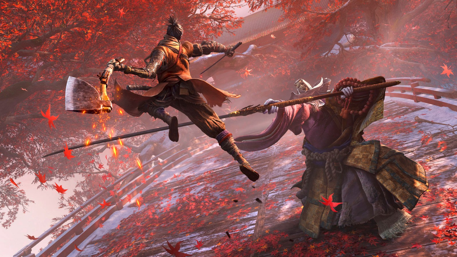 Quelle: sekirothegame.com - Sekiro: Shadows Die Twice