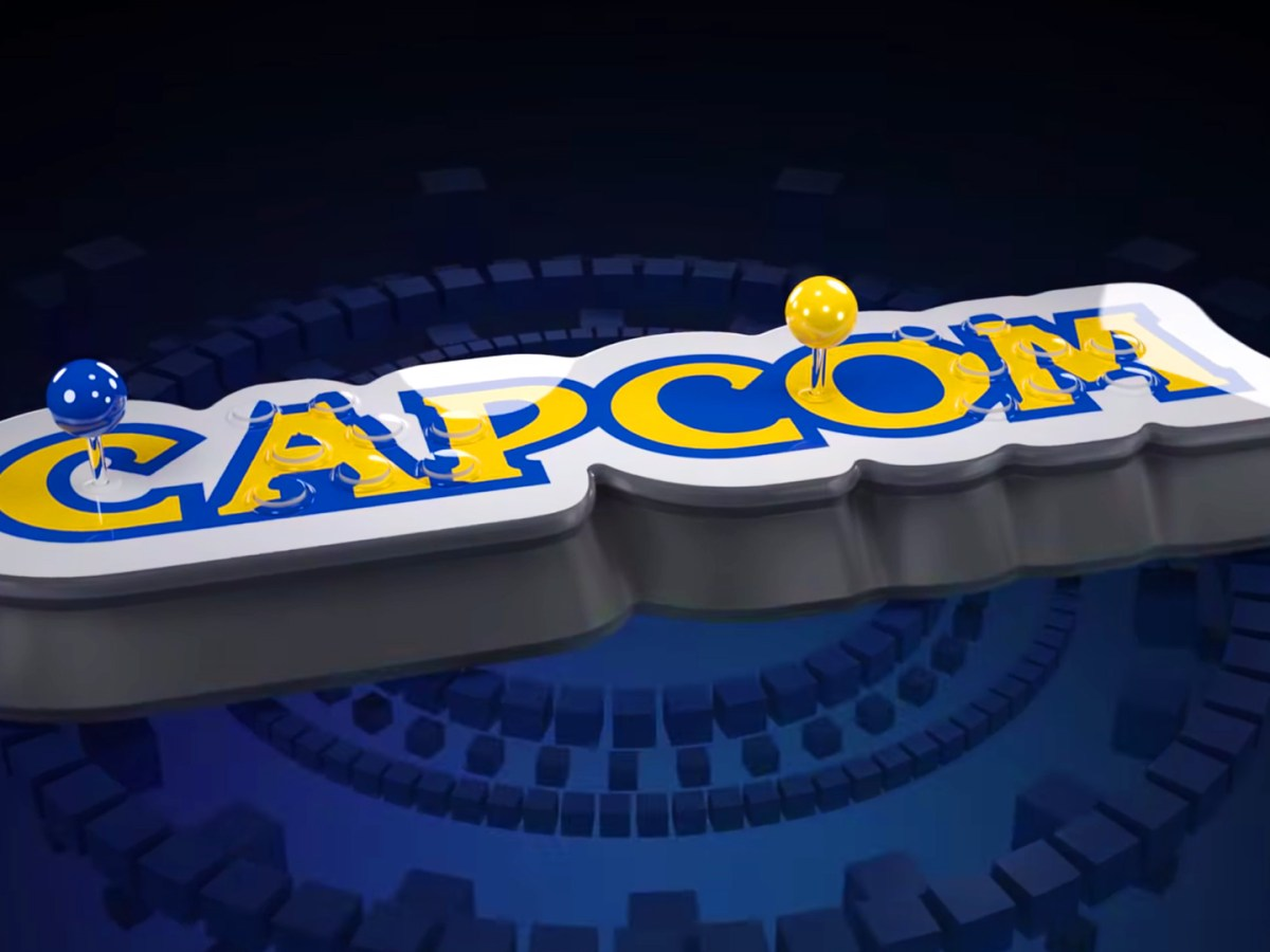 Quelle: Youtube - Capcom Home Arcade - Sanwa Sticks