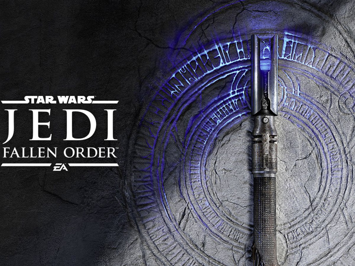 Quelle: EA - Star Wars Jedi: Fallen Order - Artwork