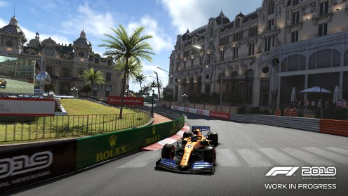 Quelle: Codemasters - F1 2019