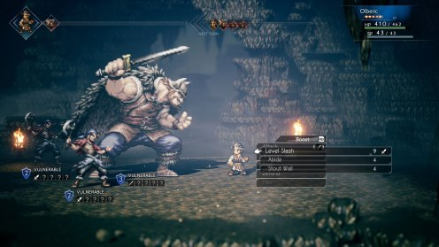 Quelle: Steam - OCTOPATH TRAVELER