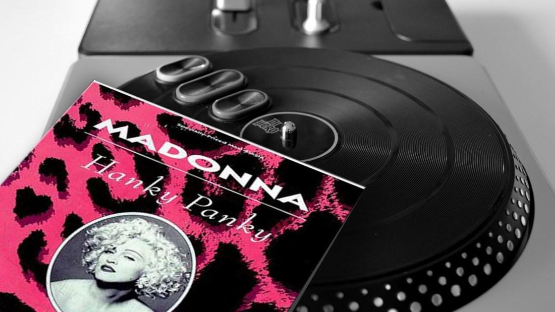 Foto: rush'B'fast, Plattencover: King Kong Disko/mixcloud