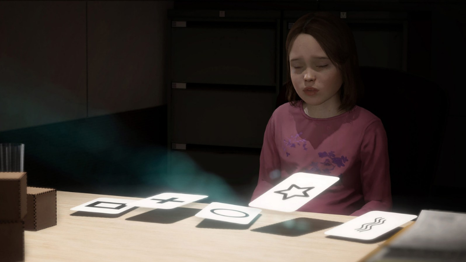 Quelle: Quantic Dream - Beyond: Two Souls