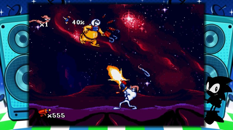 Quelle: Koch Media - Earthworm Jim