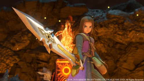 Quelle: Nintendo - Dragon Quest XI S: Echoes of an Elusive Age - Definitive Edition
