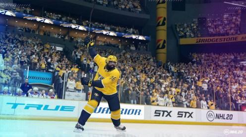 Quelle: Electronic Arts - NHL 20