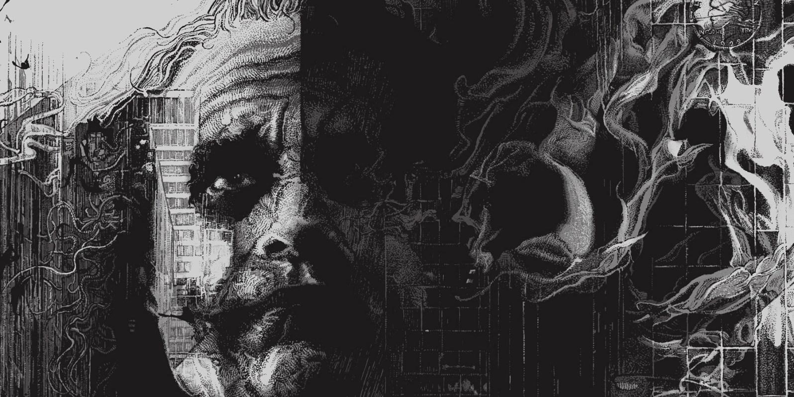 Quelle: studiokxx.com - Krzysztof Domaradzki - The Dark Knight Detail