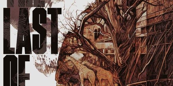 Quelle: studiokxx.com - Krzysztof Domaradzki - The Last of Us Detail