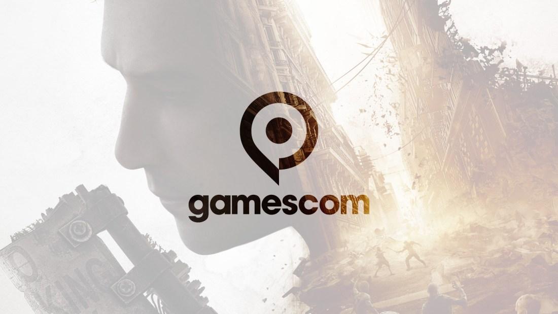 Quelle: Logo: gamescom, Messe Köln; Artwork: Techland