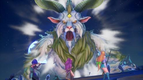 Quelle: Square Enix - Alles neu: Diese Perspektiven waren damals auf dem SNES nicht im Spiel enthalten.