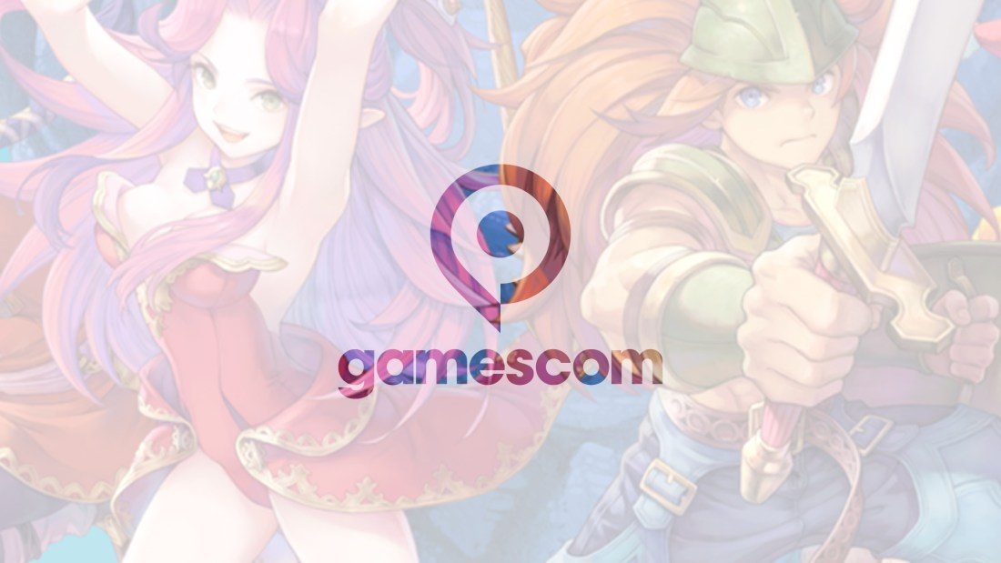 Quelle: Logo: gamescom, Messe Köln / Artwork: Square Enix