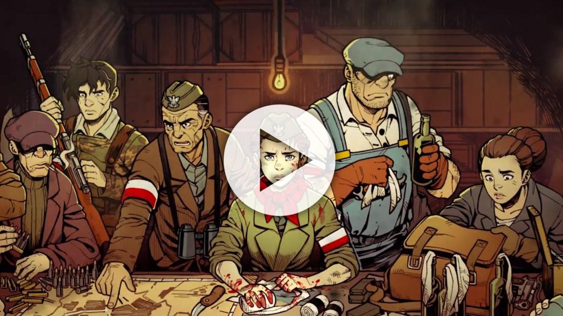 rushBfast: Trailer der Woche - WARSAW