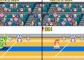 Mario & Sonic bei den Olympischen Spielen: Tokyo 2020 - 2D-Weitsprung