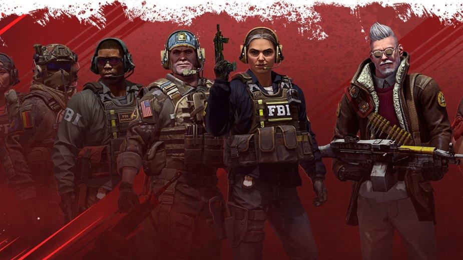 Quelle: Steam - CS:GO Operation Zerfetztes Netz - Agenten